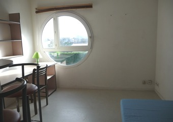 Renting Apartment 1 room 17m² Pau (64000) - Photo 1