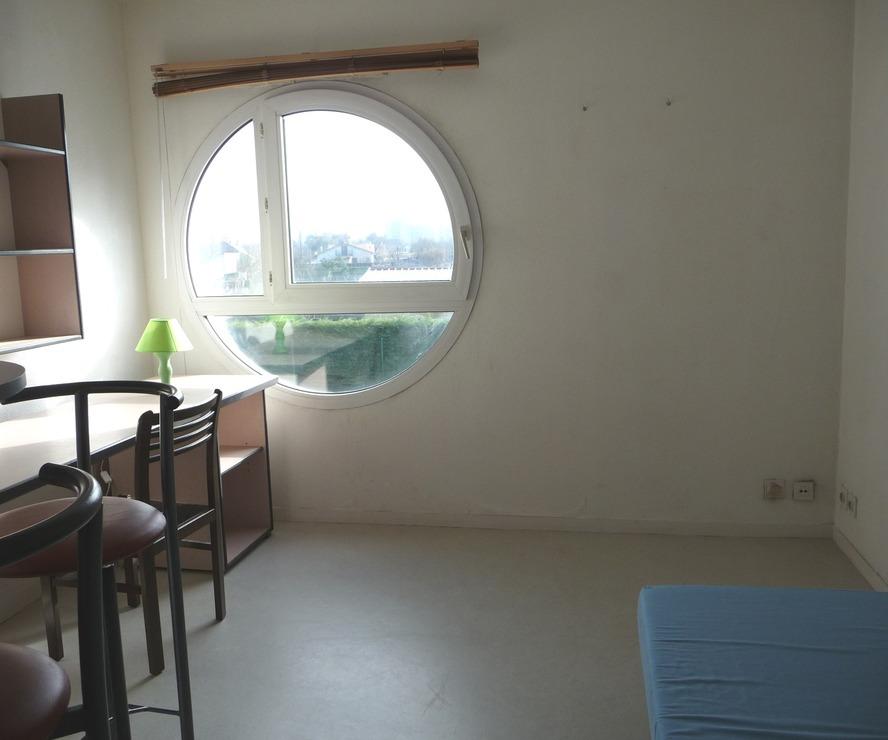 Location Appartement 1 pièce 17m² Pau (64000) - photo