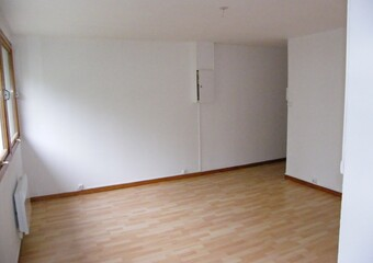Vente Appartement 26m² Béthune (62400) - photo