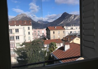 Location Appartement 4 pièces 67m² Grenoble (38000) - Photo 1