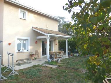Vente Maison 4 pièces 93m² Beaurepaire (38270) - photo