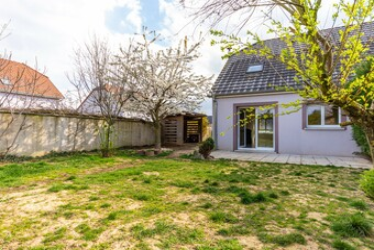 Vente Maison 5 pièces 80m² Cernay (68700) - Photo 1