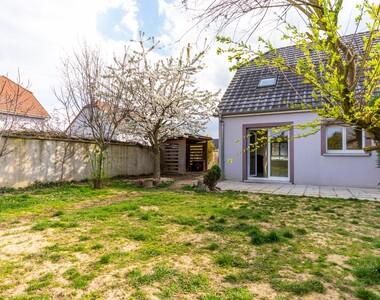 Vente Maison 5 pièces 80m² Cernay (68700) - photo