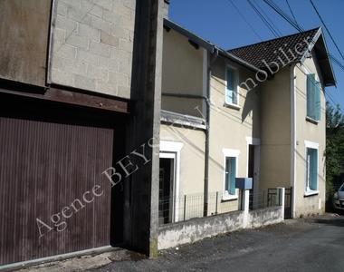 Vente Maison 5 pièces 107m² Brive-la-Gaillarde (19100) - photo
