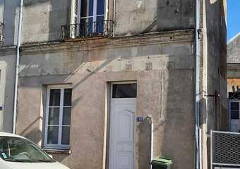 Vente Maison 3 pièces 62m² Sonzay (37360) - Photo 1
