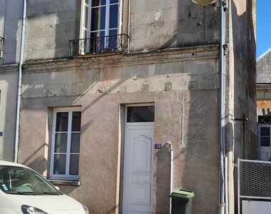 Sale House 3 rooms 62m² Sonzay (37360) - photo