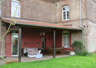 Sale House 7 rooms 193m² Hesdin (62140) - Photo 1