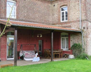 Vente Maison 7 pièces 193m² Hesdin (62140) - photo
