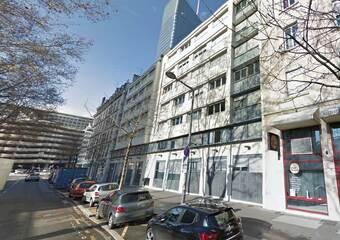 Location Appartement 1 pièce 19m² Lyon 03 (69003) - photo
