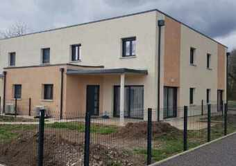 Renting House 4 rooms 122m² Luxeuil-les-Bains (70300) - photo