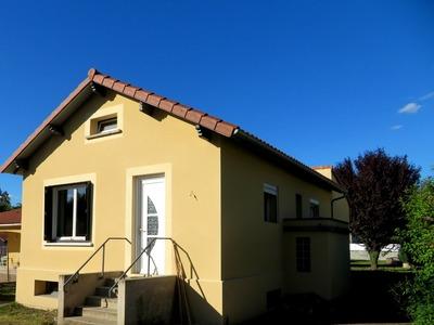 Vente Maison Vertaizon (63910) - photo