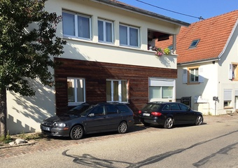 Vente Appartement 4 pièces 95m² Hochstatt (68720) - photo