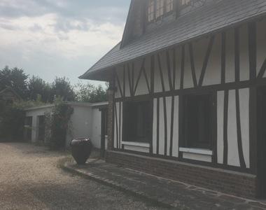 Vente Maison 6 pièces 220m² Octeville-sur-Mer (76930) - photo