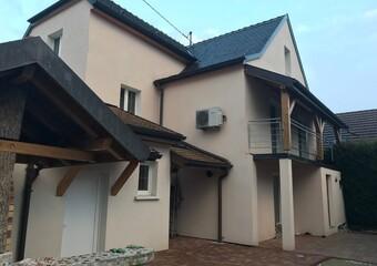 Vente Maison 8 pièces 193m² Reiningue (68950) - photo