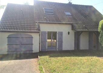 Sale House 6 rooms 110m² Pusey (70000) - photo