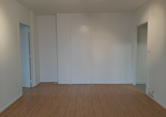 Renting Apartment 3 rooms 51m² Grenoble (38100) - Photo 1