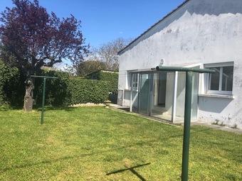 Location Maison 3 pièces 54m² Toulouse (31100) - photo