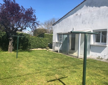 Location Maison 3 pièces 54m² Toulouse (31100) - photo