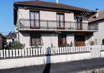 Vente Maison 5 pièces 123m² Brive-la-Gaillarde (19100) - Photo 1