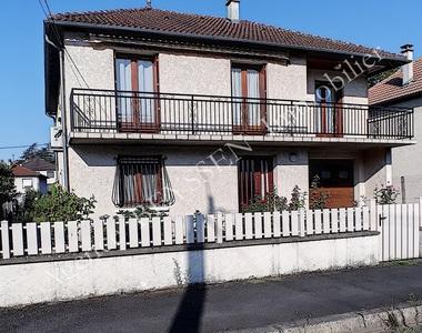 Vente Maison 5 pièces 123m² Brive-la-Gaillarde (19100) - photo
