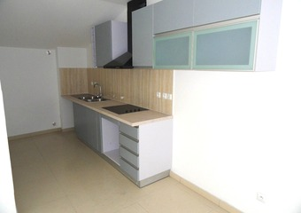 Location Appartement 4 pièces 78m² Sainte-Clotilde (97490) - photo
