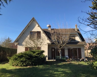 Vente Maison 7 pièces 180m² Briare (45250) - photo