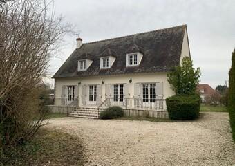Vente Maison 6 pièces 200m² Poilly-lez-Gien (45500) - photo