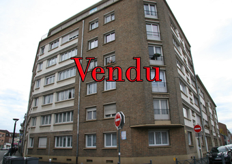 Vente Appartement 3 pièces 62m² Lille (59000) - photo