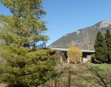 Sale House 10 rooms 120m² Le Bourg-d'Oisans (38520) - photo