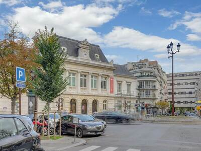Vente Appartement 4 pièces 90m² Neuilly-sur-Seine (92200) - Photo 18