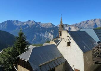 Sale House 8 rooms 280m² Huez (38750) - photo
