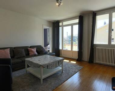 Vente Appartement 5 pièces 80m² Givors (69700) - photo