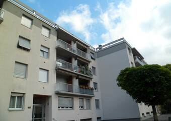 Location Appartement 2 pièces 58m² Saint-Priest (69800) - Photo 1