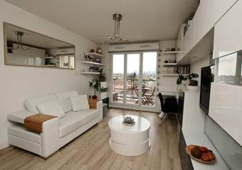 Vente Appartement 2 pièces 36m² Colombes (92700) - photo