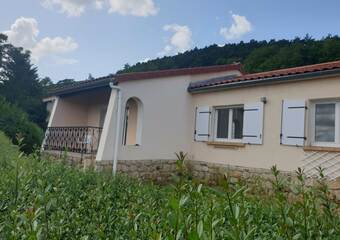 Vente Maison 7 pièces 150m² Coubon (43700) - Photo 1