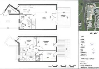 Location Maison 4 pièces 86m² Bayonne (64100) - Photo 1