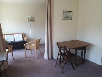 Location Appartement 2 pièces 30m² Paris 16 (75016) - photo