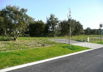 Vente Terrain 459m² TALMONT-SAINT-HILAIRE - photo