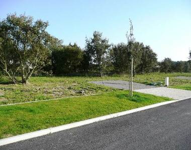 Sale Land 459m² TALMONT-SAINT-HILAIRE - photo