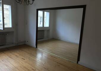 Vente Appartement 4 pièces 71m² Saint-Étienne (42000) - photo