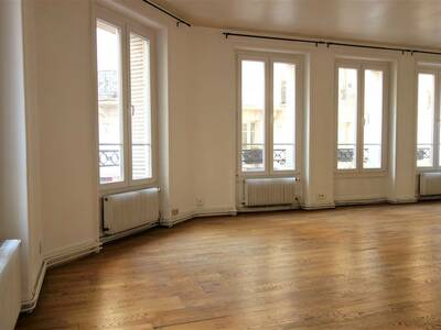 Vente Appartement 3 pièces 70m² Paris 06 (75006) - photo