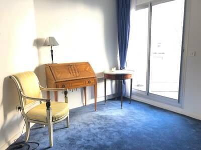 Vente Appartement 3 pièces 72m² Paris 16 (75016) - Photo 17