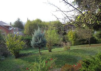 Vente Terrain 364m² La Tronche (38700) - photo