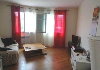 Location Appartement 2 pièces 49m² GRENOBLE - photo