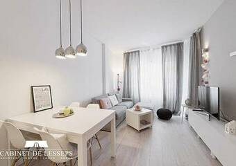 Vente Appartement 2 pièces 34m² Biarritz (64200) - Photo 1