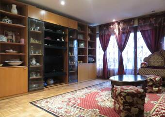 Vente Appartement 4 pièces 82m² Grenoble (38000) - photo