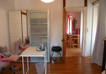 Renting Apartment 2 rooms 27m² Grenoble (38000) - photo