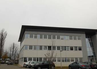 Location Bureaux 154m² Montbonnot-Saint-Martin (38330) - photo
