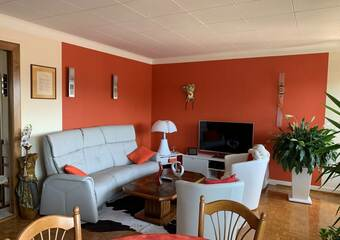 Vente Appartement 3 pièces 78m² Annemasse (74100) - photo