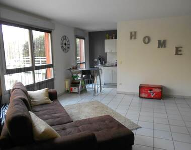 Sale Apartment 2 rooms 46m² Grenoble (38000) - photo